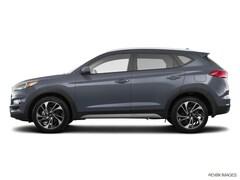 2019 Hyundai Tucson Sport Wagon