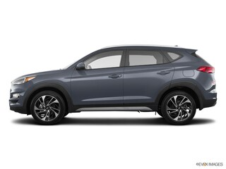 New 2019 Hyundai Tucson Sport SUV in Virginia Beach, VA