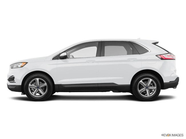 New 2019 Ford Edge SEL SUV near Belmont