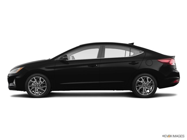 New 2019 Hyundai Elantra Limited Sedan in Brownsville
