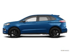 New  Ford Edge St Suv V For Sale Or Lease Kansas City Mo