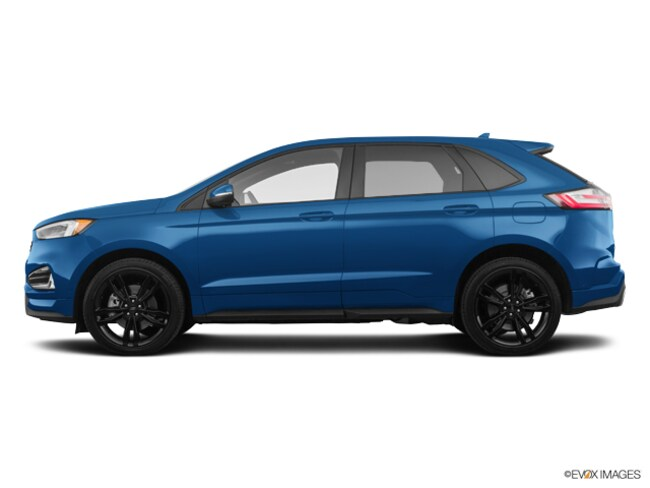 New 2019 Ford Edge ST Crossover for sale in East Silver City, NM