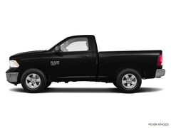 New 2019 Ram 1500 Classic Tradesman Truck for sale near Rutland VT