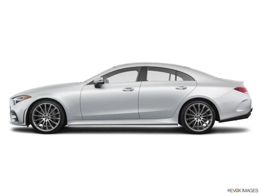New 2019 Mercedes-Benz CLS 450 Sedan