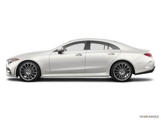 New 2019 Mercedes-Benz CLS 450 Coupe 154241 in Columbus, GA