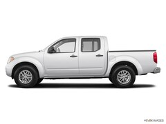 New 2019 Nissan Frontier SV Truck for Sale in Palatka, FL, at Beck Nissan