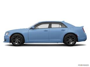 2019 Chrysler 300 300S Sedan