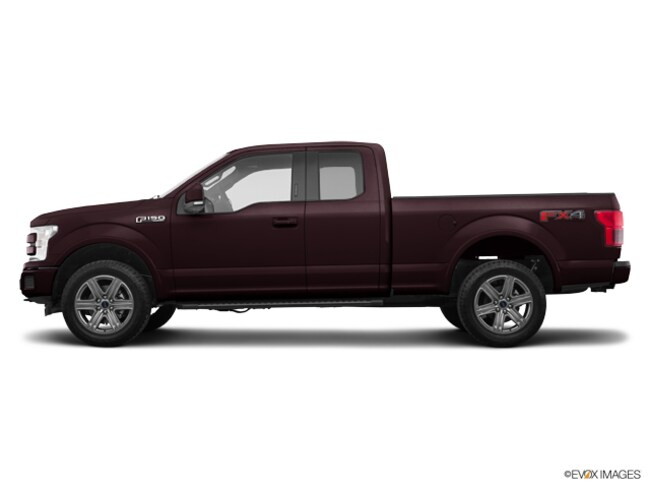 2019 Ford F-150 LARIAT 2019 Ford F-150 For Sale In Holyoke MA