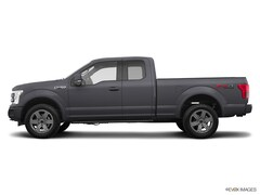 New 2019 Ford F-150 Lariat Truck SuperCrew Cab 1FTFW1E1XKFB93855 for sale in Hempstead, NY at Hempstead Ford Lincoln
