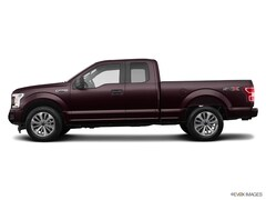New 2019 Ford F-150 Truck SuperCab Styleside near Escanaba, MI