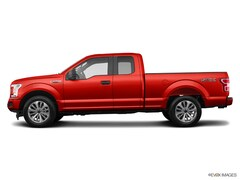 New 2019 Ford F-150 Truck for Sale in Corydon, IN