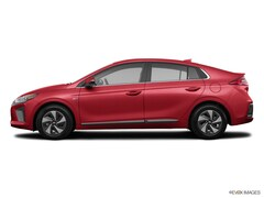 New Hyundai vehicles 2019 Hyundai Ioniq Hybrid SEL Hatchback KMHC75LC4KU139521 for sale near you in Phoenix, AZ