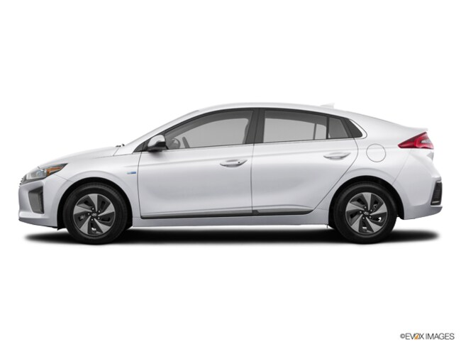 New 2019 Hyundai Ioniq Hybrid SEL Hatchback for sale in Fort Wayne, Indiana