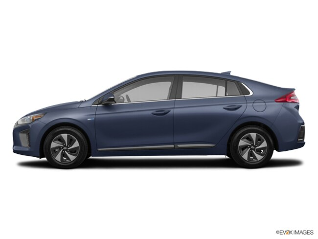 New 2019 Hyundai Ioniq Hybrid SEL Hatchback For Sale Near Orlando, FL