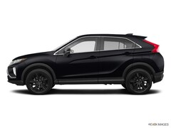 2019 Mitsubishi Eclipse Cross LE LE S-AWC *Ltd Avail*
