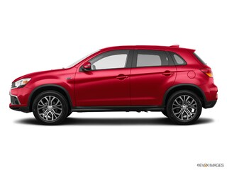 New vehicle 2019 Mitsubishi Outlander Sport 2.0 ES CUV for sale in Albuquerque, NM
