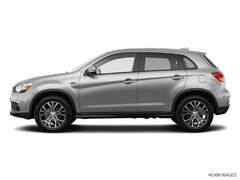 New 2019 Mitsubishi Outlander Sport ES 2.0 SUV JA4AP3AU6KU023873 for sale in Merrillville, IN at Webb Mitsubishi