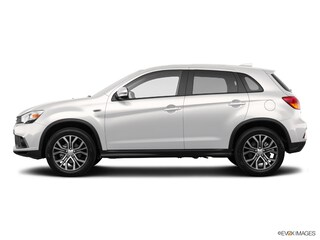 New 2019 Mitsubishi Outlander Sport ES 2.0 CUV JA4AP3AU6KU019841 for sale in Long Island at Wantagh Mitsubishi