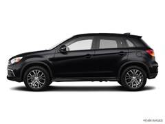 2019 Mitsubishi Outlander Sport 2.0 ES CUV Regular Unleaded Front-wheel Drive