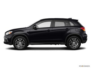 New 2019 Mitsubishi Outlander Sport ES 2.0 CUV JA4AP3AU6KU014266 for sale in Long Island at Wantagh Mitsubishi