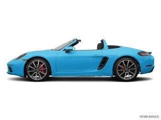 New 2019 Porsche 718 Boxster GTS Cabriolet for sale in Norwalk, CA at McKenna Porsche