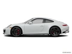 2019 Porsche 911 Carrera 4S Carrera 4S Coupe