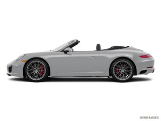 New 2019 Porsche 911 Carrera Cabriolet for sale in Norwalk, CA at McKenna Porsche