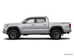 2019 Toyota Tacoma D-5 V6 6A OFF Truck Double Cab