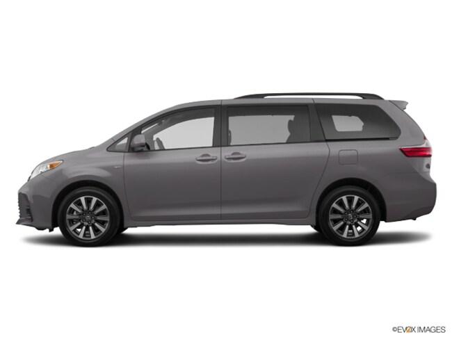 2019 Toyota Sienna XLE Minivan/Van