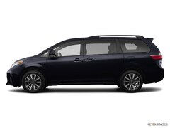 New 2019 Toyota Sienna LE 7 Passenger Van for sale near Hartford