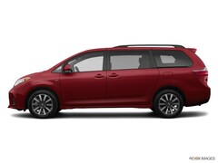 New 2019 Toyota Sienna LE 7 Passenger Van for sale Philadelphia