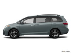 New 2019 Toyota Sienna LE 7 Passenger Van