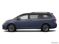 New 2019 Toyota Sienna LE 7 Passenger Van for sale
