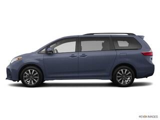 New 2019 Toyota Sienna LE LE