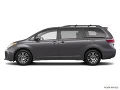 New 2019 Toyota Sienna XLE 7 Passenger Van