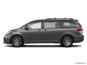 2019 Toyota Sienna XLE 7 Passenger