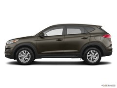 New 2019 Hyundai Tucson Value SUV for sale near Atlanta