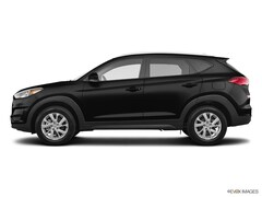 New 2019 Hyundai Tucson Value Value FWD in Glen Burnie