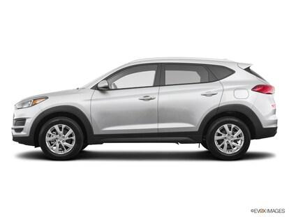 New 2019 Hyundai Tucson For Sale at Westlake Hyundai   VIN:  KM8J33A49KU029812
