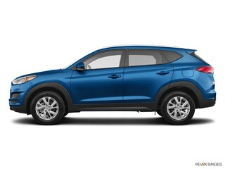 New 2019 Hyundai Tucson Value SUV KU970188 in Winter Park, FL