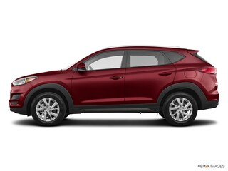 New 2019 Hyundai Tucson Value SUV Chesapeake