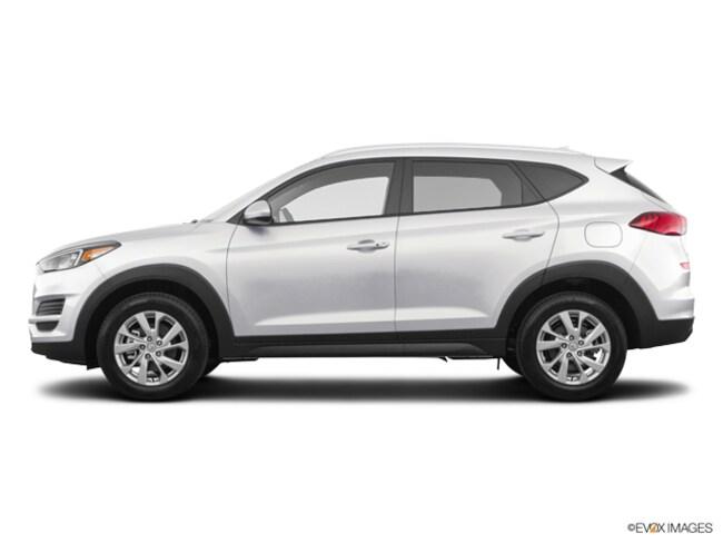 New Hyundai 2019 Hyundai Tucson Value SUV for sale in Albuquerque, NM