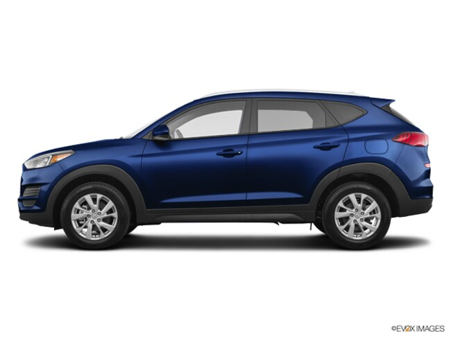 New 2019 Hyundai Tucson Value SUV for sale in Chicago Area