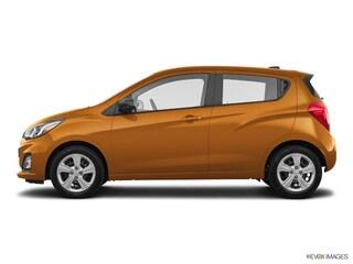2019 Chevrolet Spark LS HB CVT LS