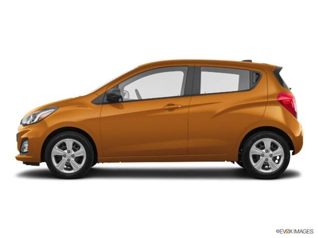 2019 Chevrolet Spark LS Hatchback