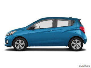 2019 Chevrolet Spark Base Hatchback