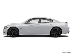New Chrysler, Dodge FIAT, Genesis, Hyundai, Jeep & Ram 2019 Dodge Charger Scat Pack Sedan for sale in Maite