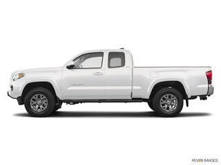 New 2019 Toyota Tacoma SR Double Cab 5 Bed I4 AT Truck Double Cab For sale near Turnersville NJ