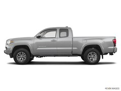 New 2019 Toyota Tacoma SR Special Edition Truck Double Cab for sale in Houston, TX