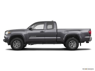 New 2019 Toyota Tacoma SR Truck Double Cab T28760 in Dublin, CA